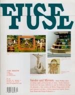 Fuse vol. 31 cover